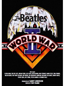 Beatles (The) WWII (2 Dvd+Cd)