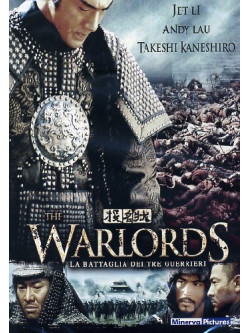 Warlords (The) - La Battaglia Dei Tre Guerrieri