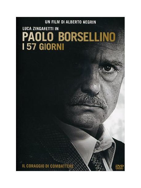 Paolo Borsellino - I Cinquantasette Giorni