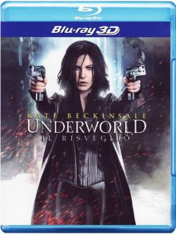 Underworld - Il Risveglio (3D)