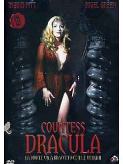 Countess Dracula - La Morte Va A Braccetto Con Le Vergini