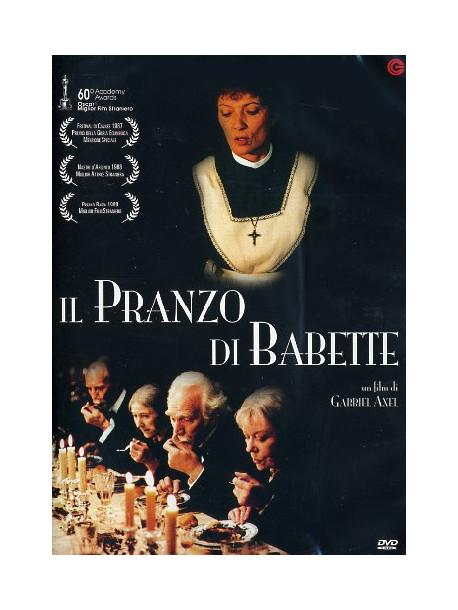 Pranzo Di Babette (Il)