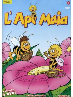 Ape Maia (L') 01 (2 Dvd)