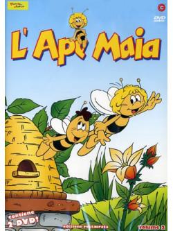 Ape Maia (L') 02 (2 Dvd)