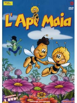 Ape Maia (L') 03 (2 Dvd)