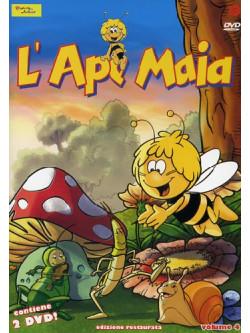 Ape Maia (L') 04 (2 Dvd)