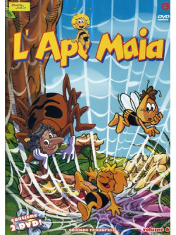Ape Maia (L') 06 (2 Dvd)