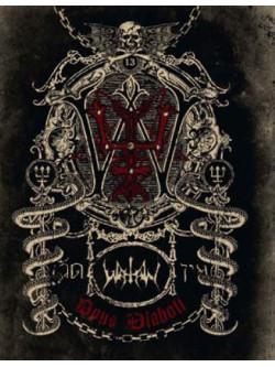 Watain - Opus Diaboli (Dvd+2 Cd)