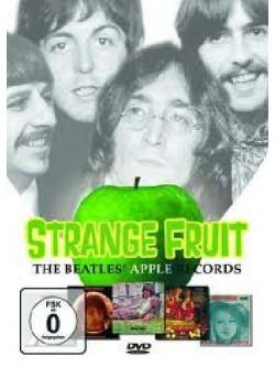 Beatles (The) - Strange Fruit - The Beatles' Apple Records