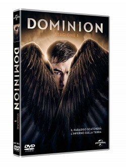 Dominion - Stagione 01 (2 Dvd)