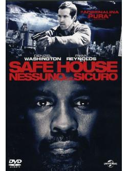 Safe House - Nessuno E' Al Sicuro