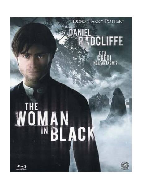 Woman In Black (The)
