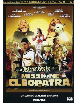 Asterix E Obelix - Missione Cleopatra