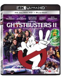 Ghostbusters 2 (Blu-Ray 4K Ultra HD+Blu-Ray)