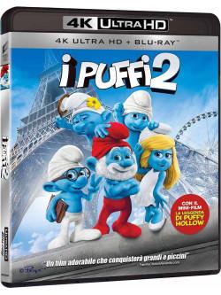 Puffi 2 (I)  (Blu-Ray 4K Ultra HD+Blu-Ray)