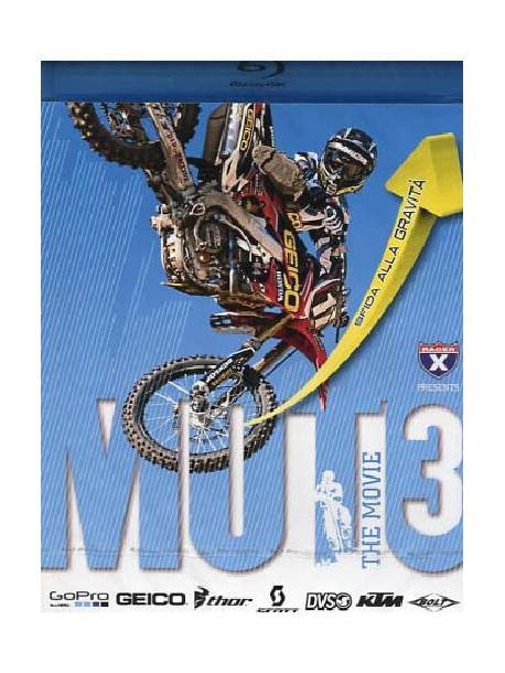 Moto 3 - The Movie