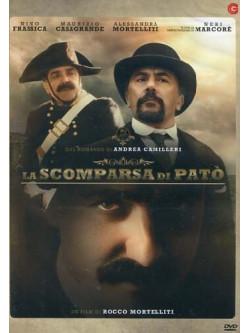 Scomparsa Di Pato' (La)