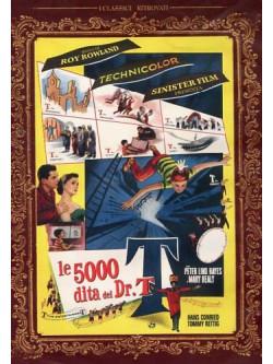 5000 Dita Del Dr. T (Le)