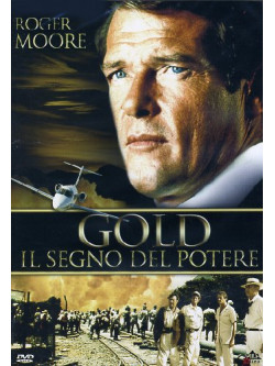 Gold - Il Segno Del Potere