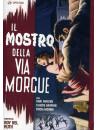 Mostro Della Via Morgue (Il)