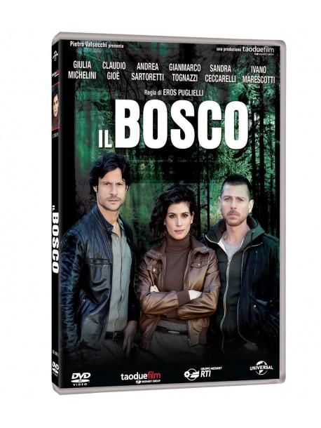 Bosco (Il) - Stagione 01 (2 Dvd)