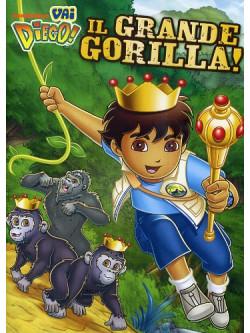 Vai Diego! - Il Grande Gorilla!