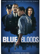 Blue Bloods - Stagione 01 (6 Dvd)