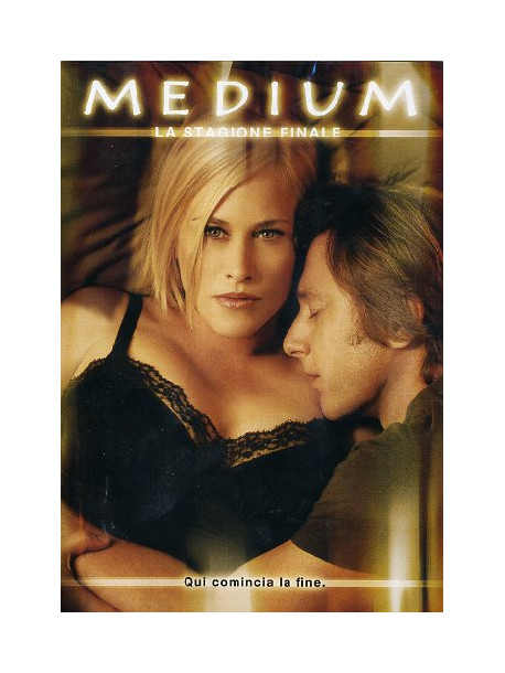 Medium - Stagione 07 (4 Dvd)