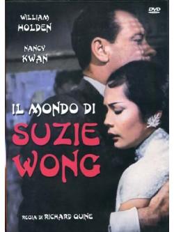 Mondo Di Suzie Wong (Il)