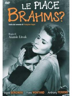 Le Piace Brahms?
