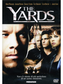 Yards (The)