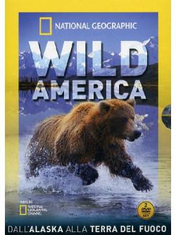 Wild America (2 Dvd)