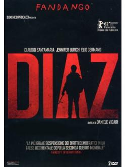 Diaz (2 Dvd)