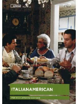 Italianamerican (Dvd+Libro)