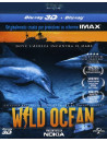 Wild Ocean (Blu-Ray+Blu-Ray 3D)