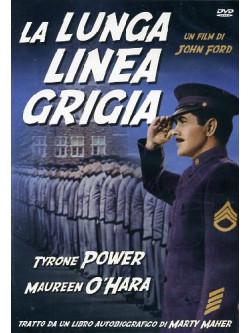 Lunga Linea Grigia (La)
