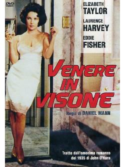 Venere In Visone
