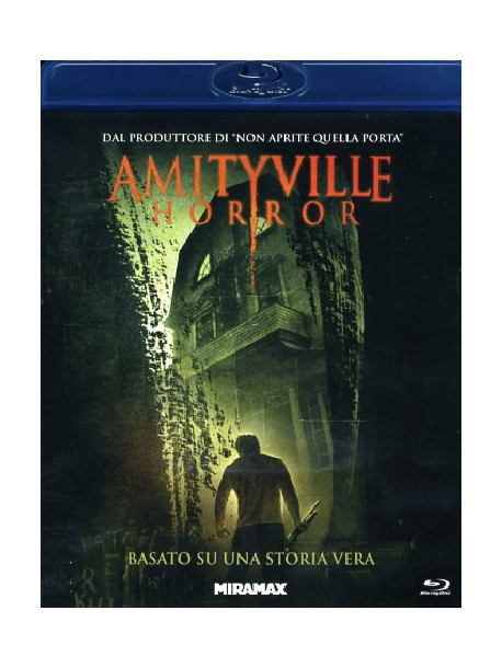 Amityville Horror (2005)