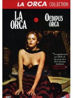 Orca (La) / Oedipus Orca (2 Dvd)