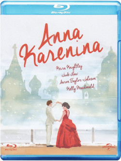 Anna Karenina (Booklook Edition)