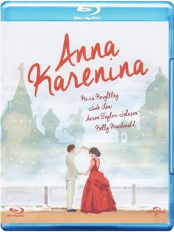 Anna Karenina (Booklook Edition)