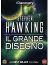 Stephen Hawking - Il Grande Disegno (2 Dvd)