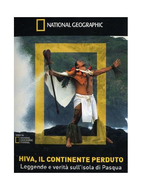Hiva, Il Continente Perduto