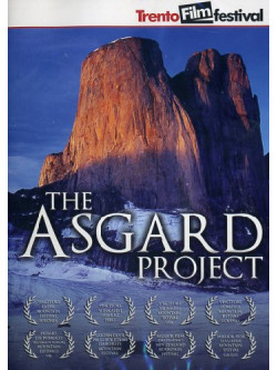 Asgard Project (The) - Sfida Nell'Artico