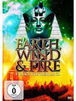 Earth, Wind & Fire - Funky Wonderland