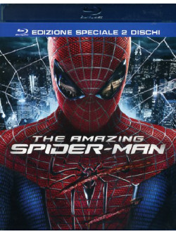 Amazing Spider-Man (The) (2 Blu-Ray)