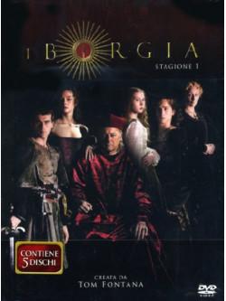 Borgia (I) - Stagione 01 (5 Dvd)
