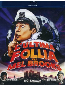 Ultima Follia Di Mel Brooks (L')