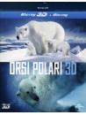 Orsi Polari 3D (Blu Ray+Blu-Ray 3D)