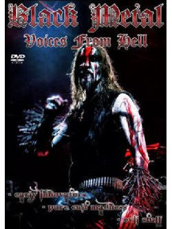 Black Metal - Voices From Hell